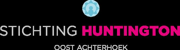 logo stichting huntington achterhoek oos